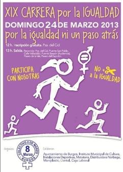 cartel carrera 24