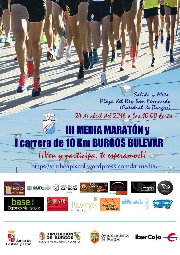 Media Burgos
