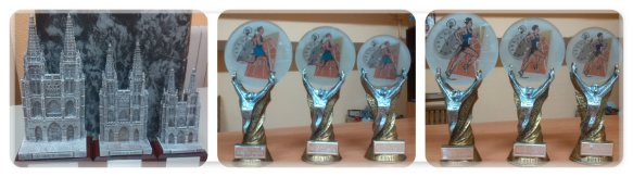 Trofeos Media Maratón