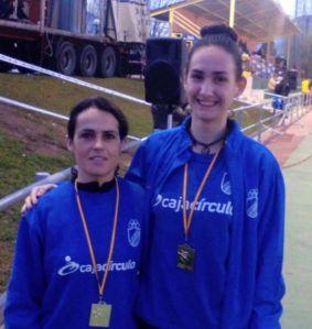 Elisa y Marta