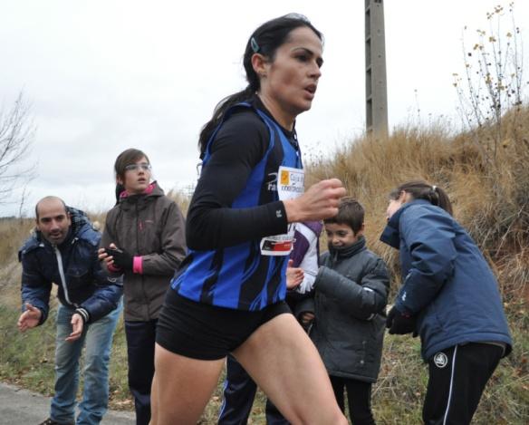 Elisa Hernandez Asensio (Foto Francisco Orcajo)