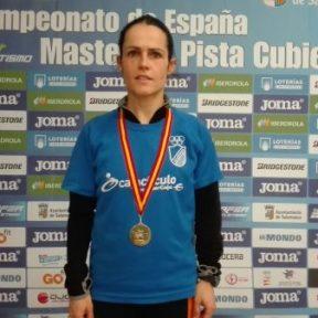 Elisa Hernández