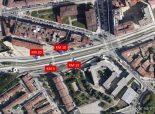 Circuito Media Maratón y 10 km Burgos Bulevar