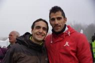 Antonio y Javier Sagredo